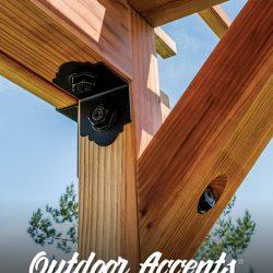 Conectori metalici pt structuri din lemn