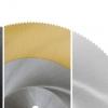 Discuri circulare HSS - DMo5 pentru debitat metal - DISC DEBITAT METAL HSS-DMO5 350X2.5X32 MM , 64HRC Z=220 dinti - 350x2.5x32 mm Z=220 dinti - Stoc curent